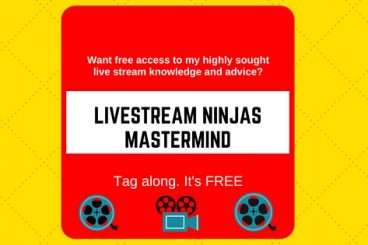 Interested in LIVE STREAM for your Business?