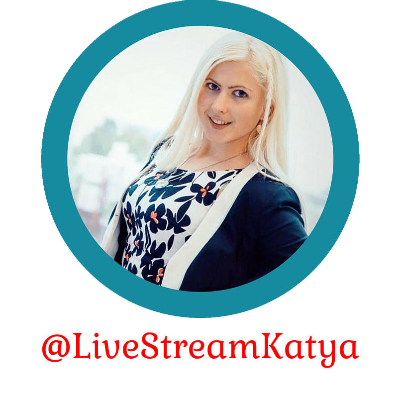 Katya design with livestreamkatya